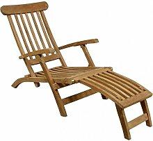 Sit Möbel Deckchair Liegestuhl Sonnenstuhl