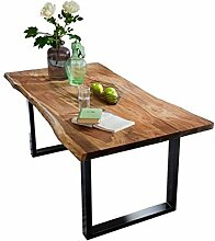 Sit Möbel Esstisch aus Akazie Massivholz mit