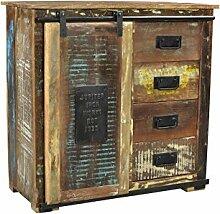 Sit Möbel Jupiter 11301-98 Brotschrank, bunt