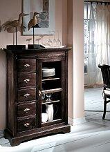 SIT Möbel SAMBA Brotschrank 86 x 39 cm | 09801-30