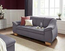 sit&more 2,5-Sitzer, mit Federkern B/H/T: 201 cm x