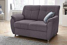 sit&more 2-Sitzer, mit Federkern B/H/T: 140 cm x