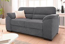 sit&more 2-Sitzer, mit Federkern B/H/T: 168 cm x