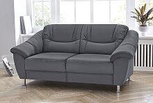 sit&more 2-Sitzer, mit Federkern B/H/T: 182 cm x