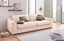 sit&more Big-Sofa B/H/T: 274 cm x 90 112 cm,