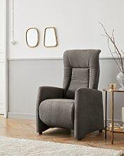 sit&more TV-Sessel Melissa, wahlweise elektrisch