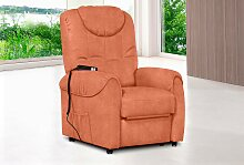 sit&more TV-Sessel, wahlweise manuell verstellbar