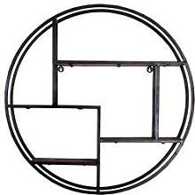 SIT Panama Wandregal - Circle 9230-01 / B 75 x H