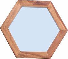 SIT Spiegel Panama B/H/T: 35 cm x 4 beige