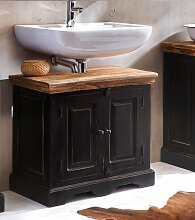 SIT Waschbeckenunterschrank Corsica, Breite 66 cm,