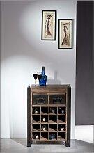 SIT Weinregal Panama 58x35x80 cm beige