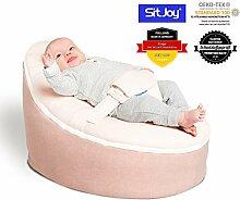 Sitjoy Baby-Sitzsack doomoo | Toxproof-Perlen