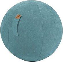 SITTING BALL ALFA Sitzball blau