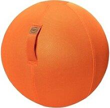 SITTING BALL MESH Sitzball orange 65,0 cm