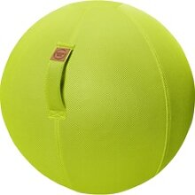 Sitting Ball Sitzball Mesh Grün