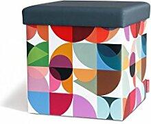 Sitting Box SOLENO - (SX03)