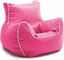 Sitting Bull - Bamp, pink