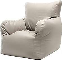 Sitting Bull - Checker XL Sessel - Outdoor, beige