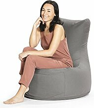 Sitting Point Outside Swing grau (Outdoor/Indoor)