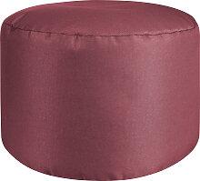 Sitting Point Sitzsack Keiko DotCom H: 30 cm Ø 50