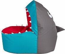 Sitting Point Sitzsack Shark Brava Einheitsgröße