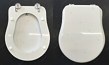 Sitz für WC Kerasan Mod. Retro