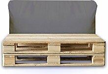 Sitzbag Palettenkissen Rückenkissen 120x40x15cm