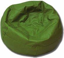 Sitzball 100x100 cm green