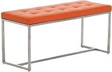 Sitzbank Barci-orange