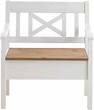 Sitzbank Küche Weiß günstig online kaufen | LionsHome