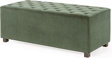 Sitzbank Pan, grün