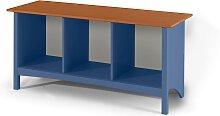 Sitzbank Paula, blau