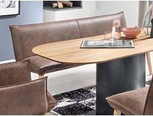 Sitzbank Vito Platea 2(BHT 159x85x60 cm) vito