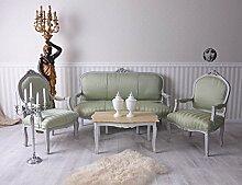 Sitzgarnitur Barockstil Sofa Barock Frankreich