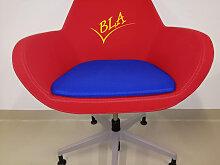 Sitzkissen für Loungesessel Profim Fan Auswahl