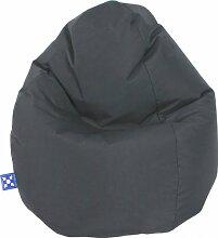 Sitzsack Brava Bean Bag XXL ca. 300 Liter anthrazi