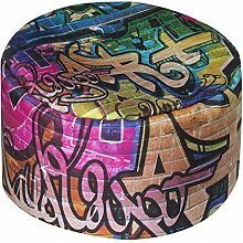 Sitzsack Brava Dot.Com GRAFFITI ca. 50x30cm