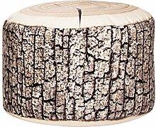 Sitzsack Brava Dot.Com WOOD 50x30cm