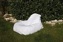 Sitzsack Chillout Bag Sessel hellgrün