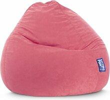 Sitzsack Easy XXL ca. 300 Liter pink