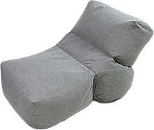 Sitzsack Füllung Sessel, Sitzkissen Sofa Lazy