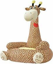 Sitzsack Giraffe