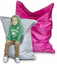 Sitzsack Isabelle & Max Farbe: Pink