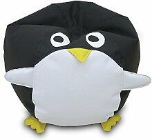 Sitzsack Pinguin