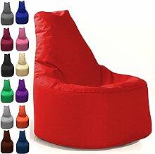 Sitzsack Sessel - für Kinder und Erwachsene - In