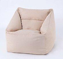 Sitzsack Single Bedroom Sofa Modern Mini Kleiner