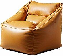 Sitzsack Sofa großer Sitzsack mit Füllung für