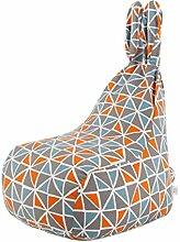 Sitzsack Stuhlbezug Für Kinder Baumwoll- Und