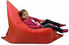 Sitzsack von MaxiBean, Gartenliege/Bodenkissen