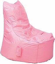 Sitzsack von XMC Comfort and Pouf Optilon in der Farbe Pink 08